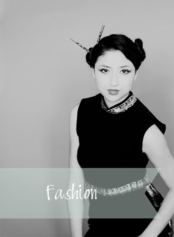 Zoom Works Fashion Photography