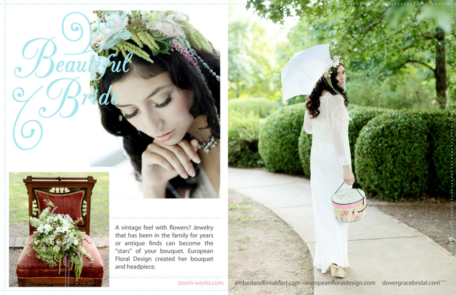 LOW RESVintage bride 2